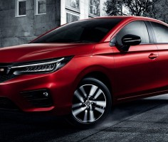 HONDA CITY 2020 - Hotline: 0901200331