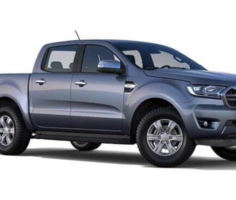 2019 FORD RANGER WILDTRAK 2.0 4X4 BITURBO